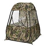 Under The Weather Sport Pod up Tent Pod, XLPod Camouflage