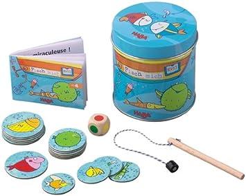 2538 - Conservas de pescado jugar conmigo! [importado de Alemania]