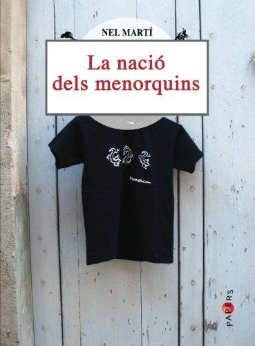 Download La nació dels menorquins (Catalan Edition) PDF