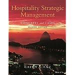Hospitality Strategic Management - book