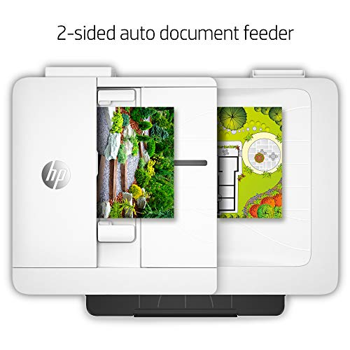 Wide Format All-in-One Printer with Mobile Printing, Instant & ready