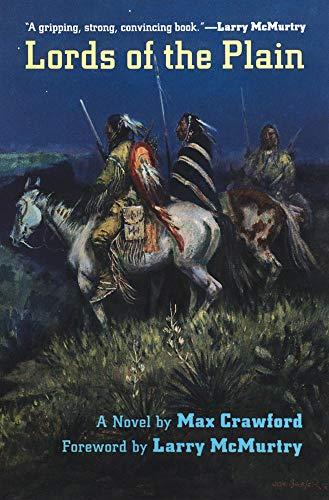 Lords of the Plain : A Novel