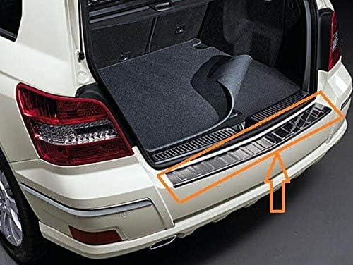 Original Benz Glk X204 Kofferraumwanne Chrom Fußplatte A2048850411 Auto