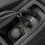 AUX in USB Power Cable Compatible for BMW Mini