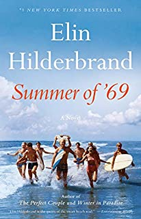 Book Cover: Summer of '69