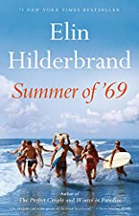 The #1 New York Times Bestseller Four siblings experience the drama, intrigue, and upheaval of a summer when everything changed, in New York Times bestselling author Elin Hilderbrand's first historical novel Welcome to the most tumultuous sum...