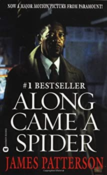 Along Came a Spider 0316693642 Book Cover