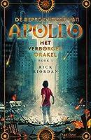 Het verborgen orakel (De beproevingen van Apollo)