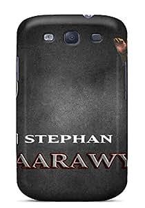 WWOStore Galaxy S3 Hard Case With Fashion Design/ OqLCp18904FyMsm Phone Case