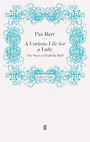 book cover of A Curious Life for a Lady