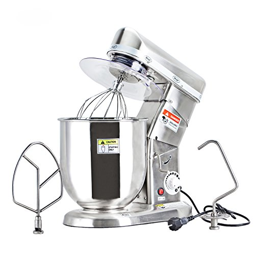 Buy commercial stand mixer
