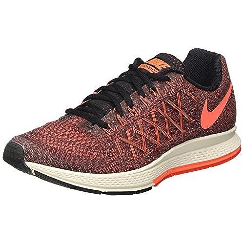 online retailer b3217 40340 60%OFF Nike Wmns Air Zoom Pegasus 32, Chaussures de Running Compétition  Femme