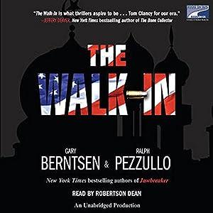 The Walk-In Audiobook