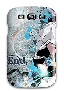 Slim New Design Hard Case For Galaxy S3 Case Cover - JWvKxrk6821UBczt