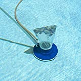 Swimming Pool Leaf Vacuum Cleaner, Big Sucker Pool