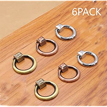 6Pcs Cabinet Knob Drawer Pull Handle For Door Chair Sofas Handles Pulls  Cabinet Drawer Pull Furniture