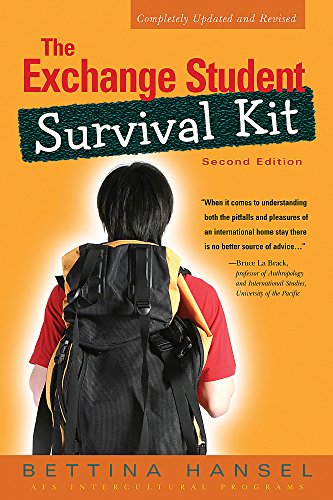 The Exchange Student Survival Kit