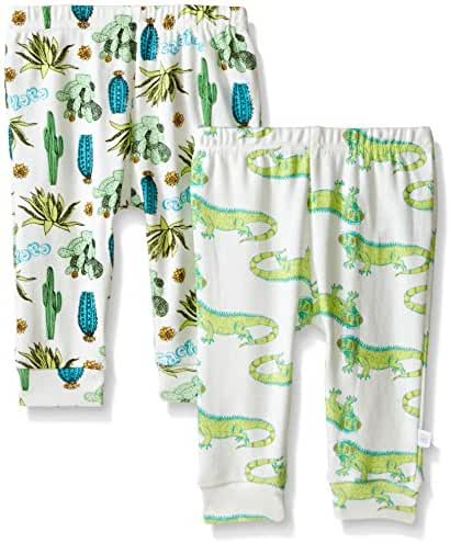 Rosie Pope Baby Boys' Pack of Two Pants