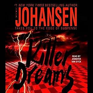 Killer Dreams Audiobook