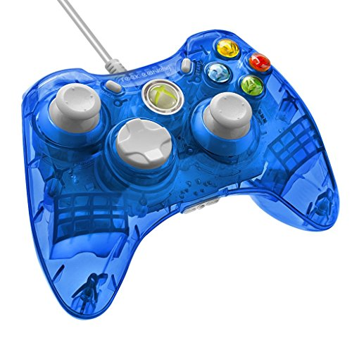 pdp-rock-candy-wired-controller-for-xbox-360-blueberry-boom