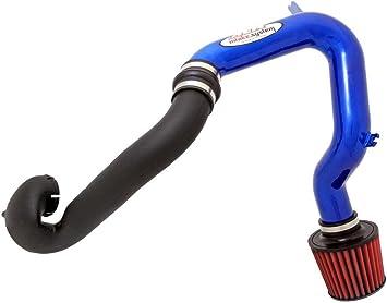 AEM 21-488B Blue Cold Air Intake System