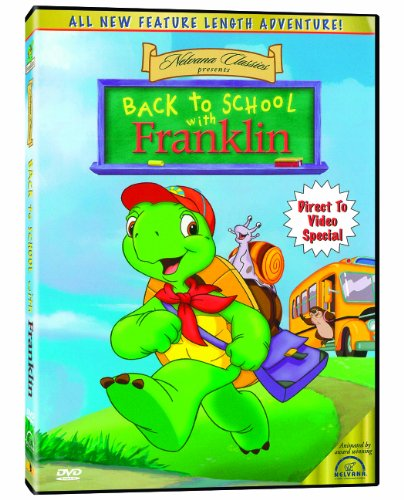 Back School Franklin Richard Newman product image