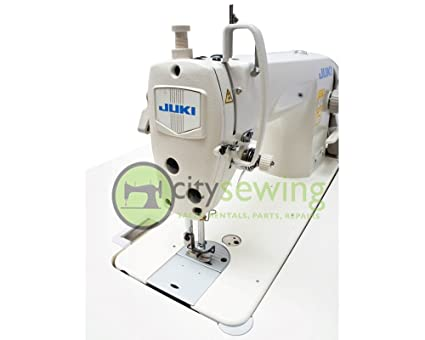 Amazon Juki DDL40ON Sewing Machine Table Home Kitchen Fascinating Juki Sewing Machine Table