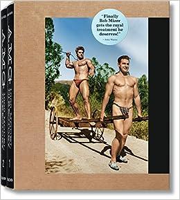 9d000c627f Bob Mizer: AMG, 1000 Model Directory (Va): Amazon.co.uk: Dian Hanson ...