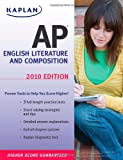 Kaplan AP English Literature and Composition 2010, Denise Pivarnik-Nova, 1419553321