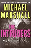 The Intruders, Michael Marshall, 0061235024
