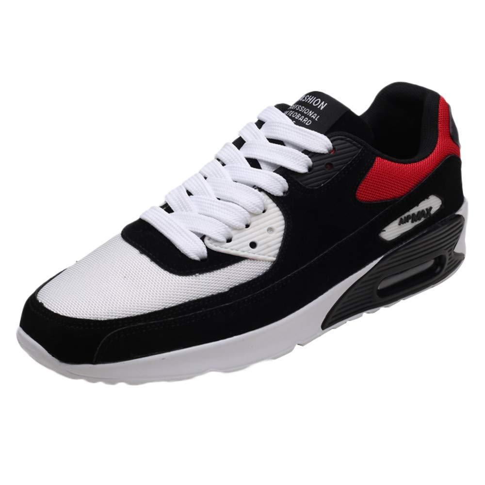 TIFENNY_Shoes SUIT メンズ B07N515YDD ブラック 46/10.5