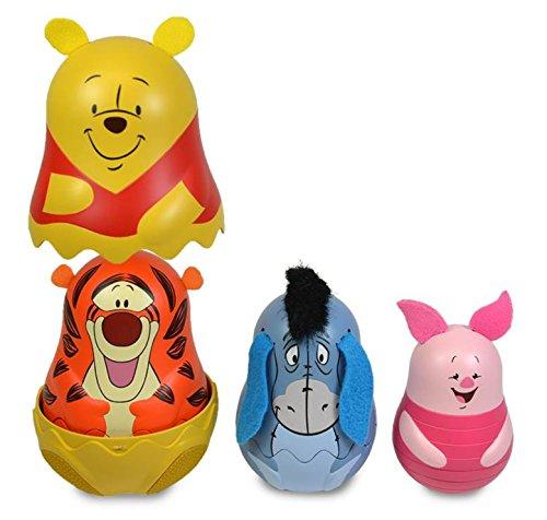 Comprar muñeca rusa de Winnie the Pooh