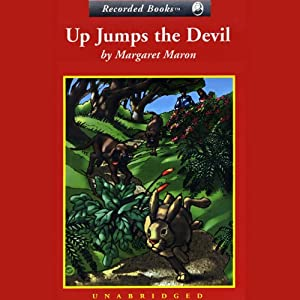 Up Jumps the Devil Audiobook