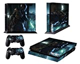 Skin Sticker For PlayStation 4 Call Of Duty Black Ops 3