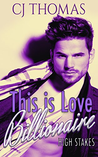 This is Love (High Stakes Billionaires) cover