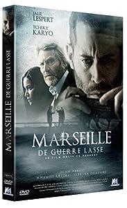 """Afficher """"Marseille - De guerre lasse"""""""