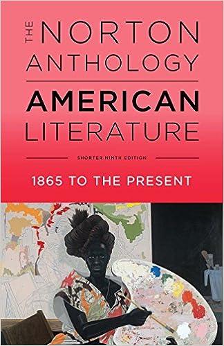 American Writers Classics, Volume 2