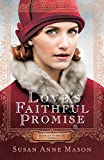 Download Love's Faithful Promise (Courage to Dream) in PDF ePUB Free Online