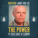 The Power of Video Games in Learning: Using Video Games to Impact Learning | Ron Thomas