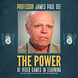 The Power of Video Games in Learning