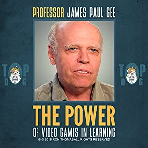 The Power of Video Games in Learning Radio/TV Program
