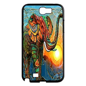 Elephant's Dream Brand New Cover Case for Samsung Galaxy Note 2 N7100,diy case cover ygtg-302283