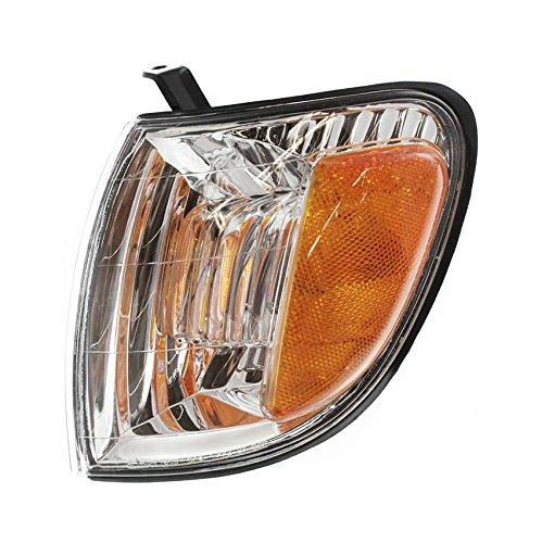 NEW RIGHT TURN SIGNAL LIGHT FITS TOYOTA TUNDRA 2000-2004 TO2531135 815100C010 81510-0C010