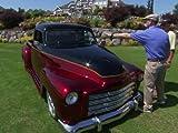 Chip Foose Designed Trucks; Behind the Scenes (Paul's Chrome)