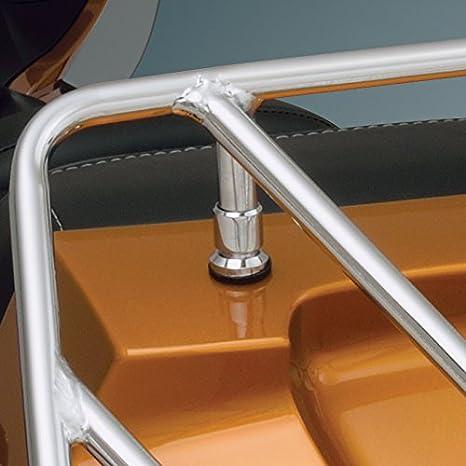 Show Chrome Accessories 52-837 Luggage Rack Riser
