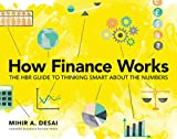 img - for How Finance Works: The HBR Guide to Thinking Smart About the Numbers book / textbook / text book