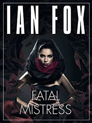 book cover of Fatal Mistress