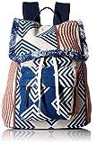 Roxy Women's Feeling Latino Backpack, Clematis Blue ERJBP03553