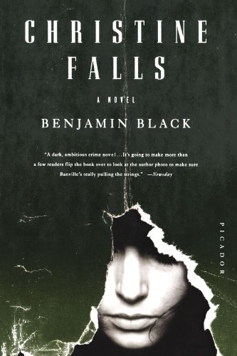 Christine Falls: A Novel (Quirke)