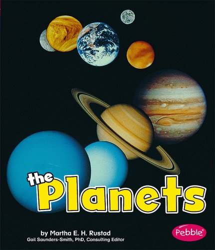 The Planets: Revised Edition
